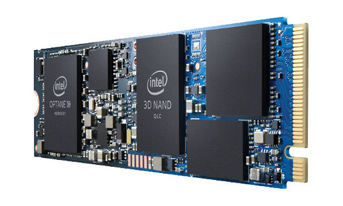 Intel Optane H10 256GB (M.2 2280)