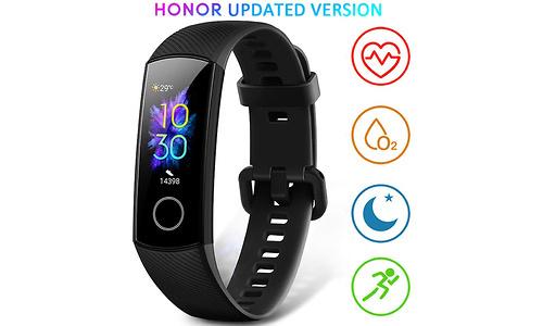 Honor Band 5 Activity Tracker Black