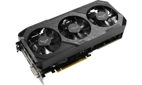 Asus TUF-3 Gaming GeForce GTX 1660 Ti Gaming 6GB