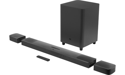 JBL Bar 9.1 TWS Black
