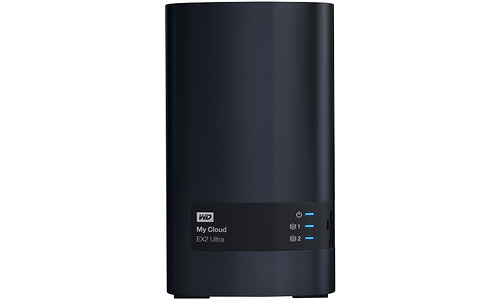 Western Digital My Cloud EX2 Ultra 28TB