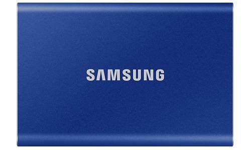 Samsung T7 2TB Blue