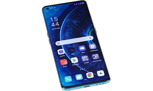 Oppo Find X2 256GB Blue