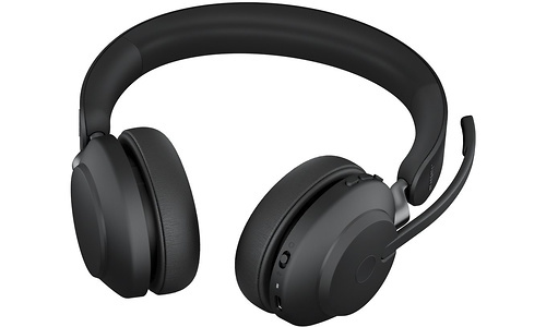 Jabra Evolve2 65 UC USB-C Black
