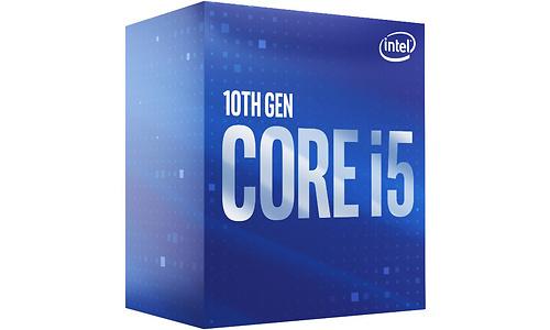 Intel Core i5 10600KF