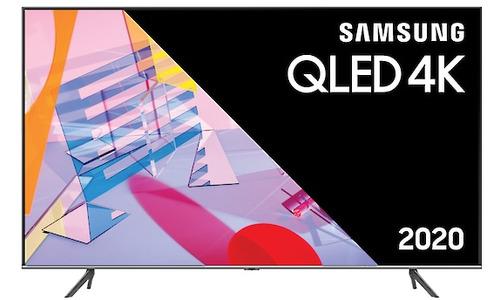 Samsung QE43Q67T