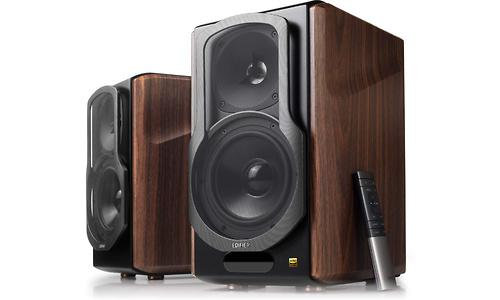 Edifier Studio S2000MKIII Wood