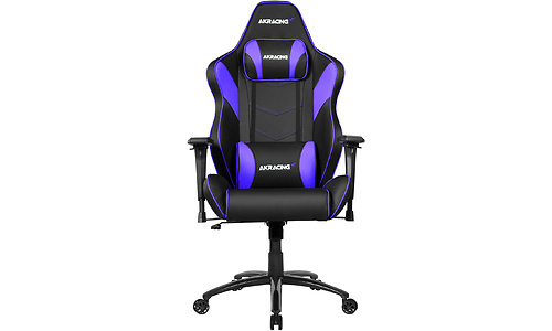 AKRacing Core LX Plus Black/Purple