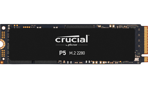 Crucial P5 500GB