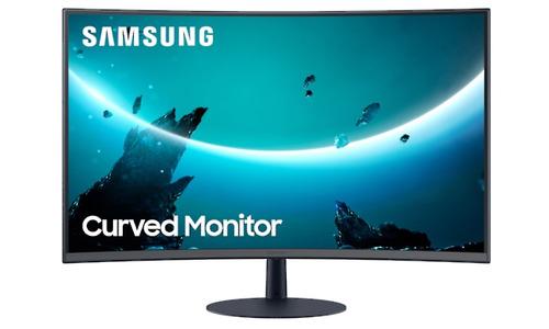 Samsung C32T550