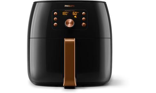 Philips Airfryer XXL Premium HD9867