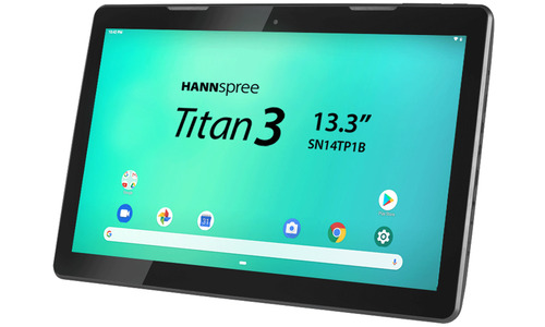 Hanns.G HannsPad Titan 3 13.3 16GB Black