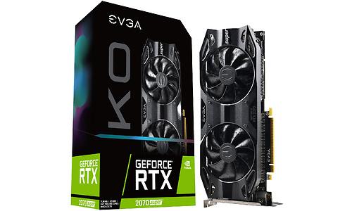 EVGA GeForce RTX 2070 Super KO Gaming 8GB
