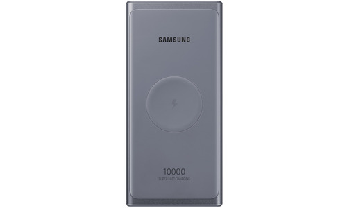 Samsung Wireless Battery Pack 10000 Grey
