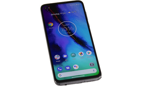 Motorola Moto G Pro Blue