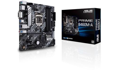 Asus Prime B460M-A