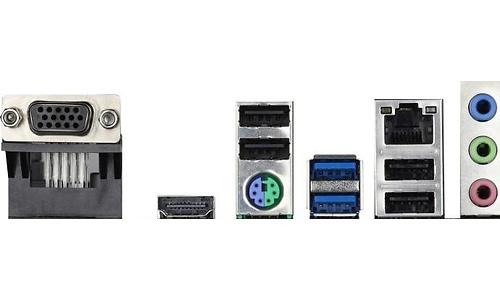 ASRock B460M-ITX/ac