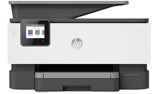 HP Officejet Pro 9013