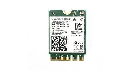 Intel Wireless-AC 9260 (M.2 2230)