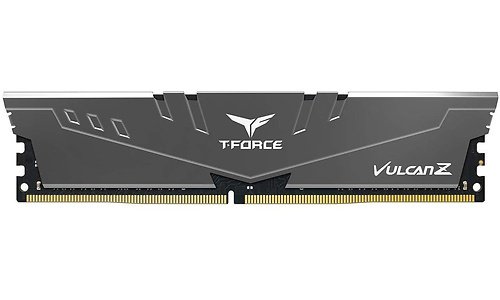 Team T-Force Vulcan Z Grey 16GB DDR4-3200 CL16