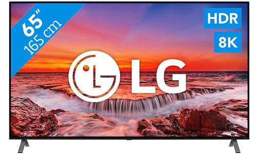 LG 65NANO956LA