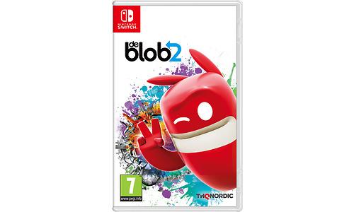 de Blob 2 (Nintendo Switch)