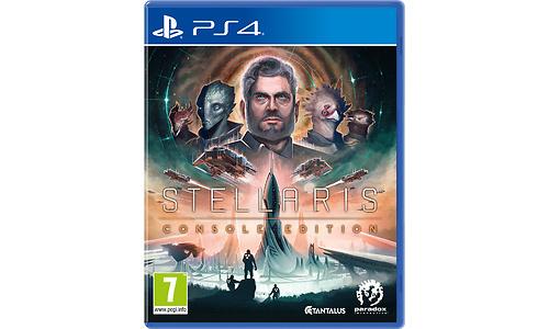 Stellaris Console Edition (PlayStation 4)
