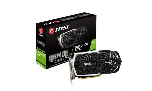 MSI GeForce GTX 1660 Ti Armor 6GB
