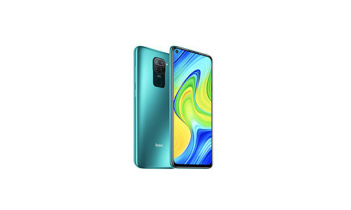 Xiaomi Redmi Note 9 64GB Green