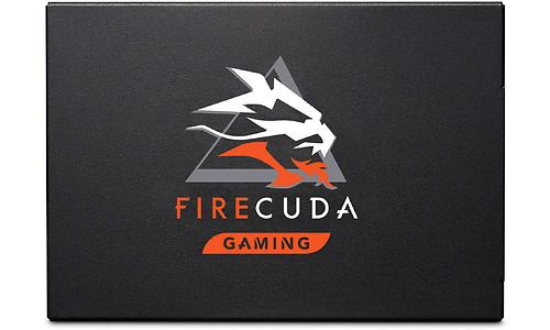 Seagate FireCuda 120 SSD 2TB