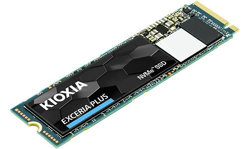 Kioxia Exceria+ 1TB (M.2 2280)