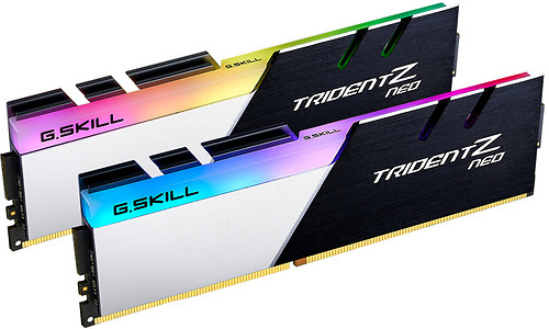 G.Skill Trident Z Neo Black 16GB DDR4-3800 CL14 kit