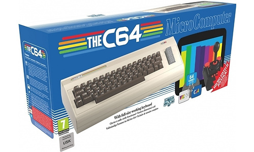 Koch Media The Commodore 64