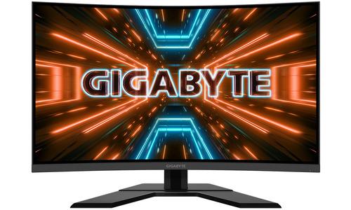 Gigabyte G32QC