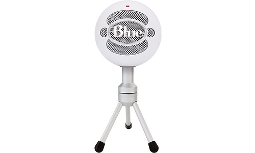 Blue Microphones Blue Snowball Ice