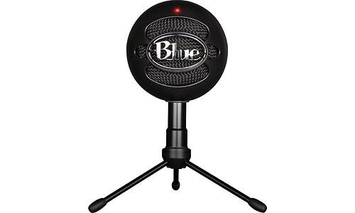 Blue Microphones Snowball Black Ice