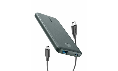 Anker PowerCore Sense 10000 PD Fabric Black