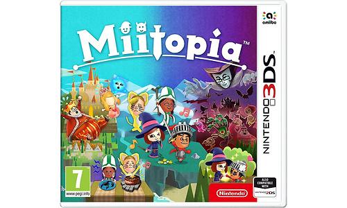 Miitopia (Nintendo DS)