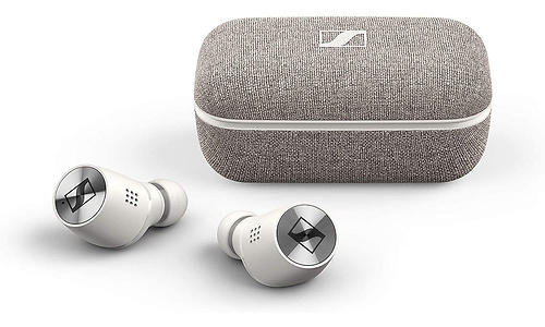 Sennheiser Momentum True Wireless II White