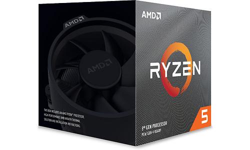 AMD Ryzen 5 3600XT Boxed