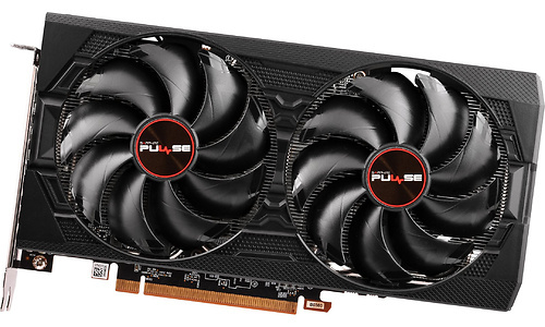 Sapphire Radeon RX 5600 XT Pulse BE 6GB