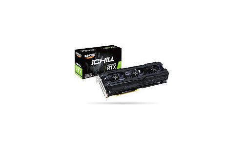 Inno3D GeForce RTX 2060 Super iChill X3 8GB