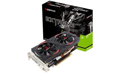 Biostar GeForce GTX 1660 6GB