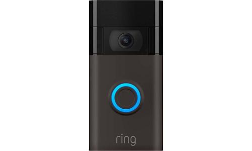 Ring Video Doorbell Dark Bronse