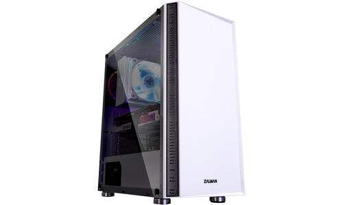 Zalman R2 RGB Window White