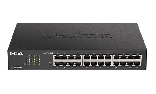D-Link DGS-1100-24V2