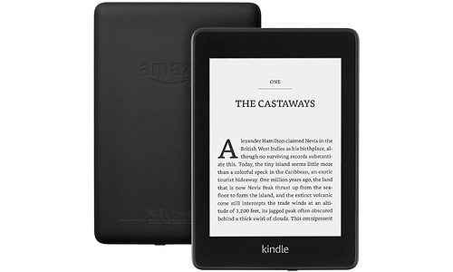 Amazon Kindle Paperwhite 8GB Black
