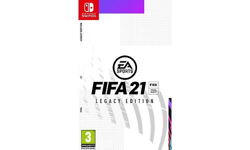 Fifa 21 (Nintendo Switch)
