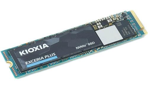 Kioxia Exceria+ 2TB (M.2 2280)