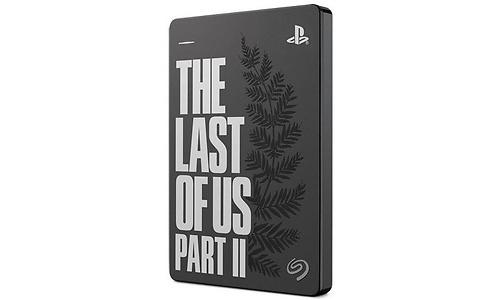 Seagate Game Drive The Last Of Us II 2TB